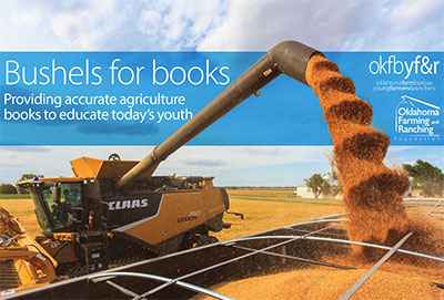 Bushels for Books - Providing accurate agriculture books